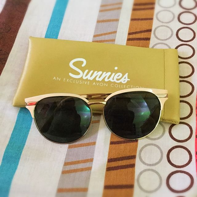 Sunnies Collection Sunglass