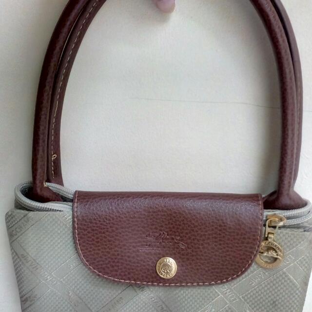 Tas Longchamp Kw
