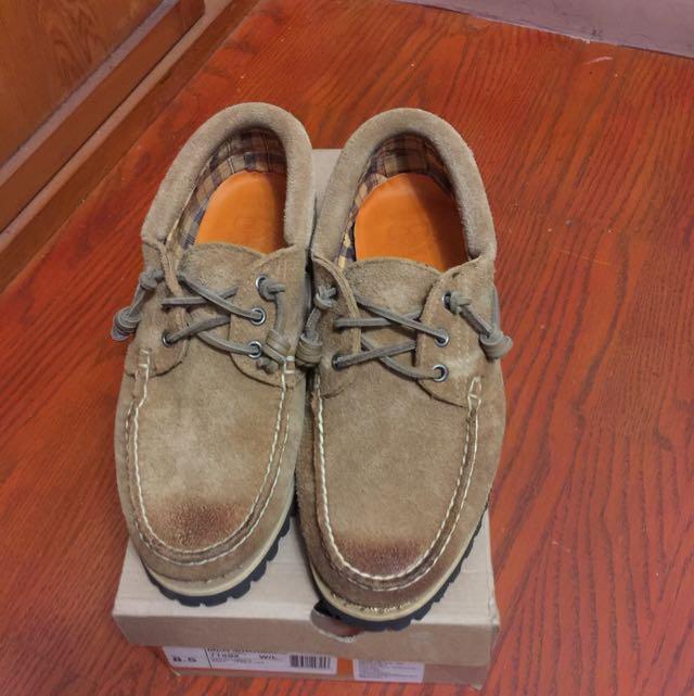 降價!Timberland 經典款休閒鞋