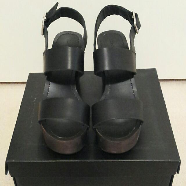 Tony Bianco 'Zilk' Shoes