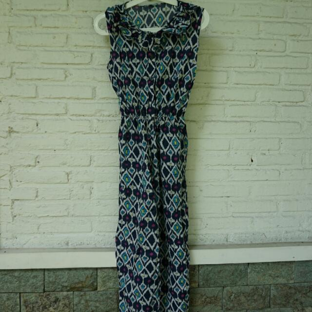 Tribl Jumpsuit
