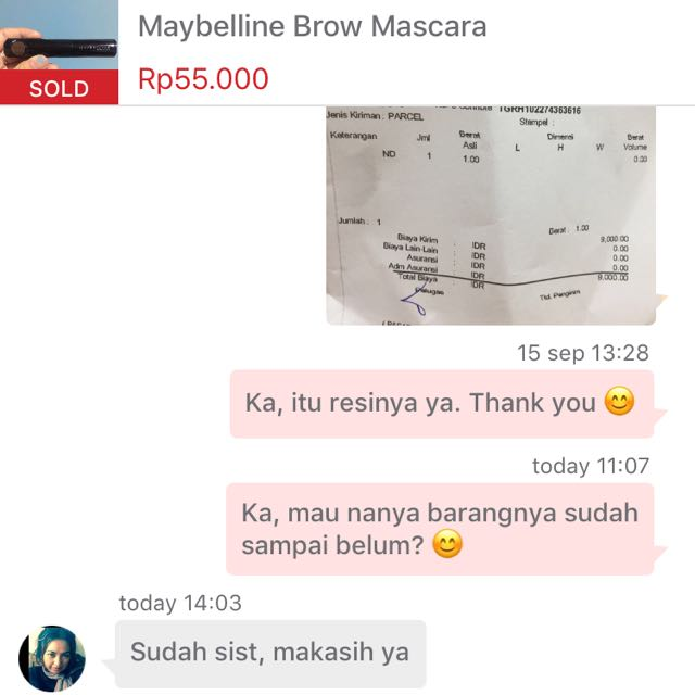 Trusted Seller 😍