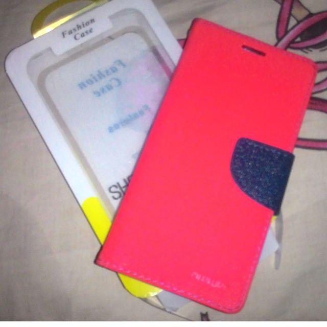 Wallet Case ASUS Zenfone 5