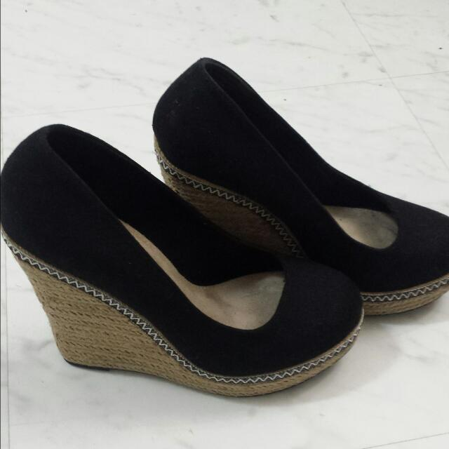 Wedges Size 10