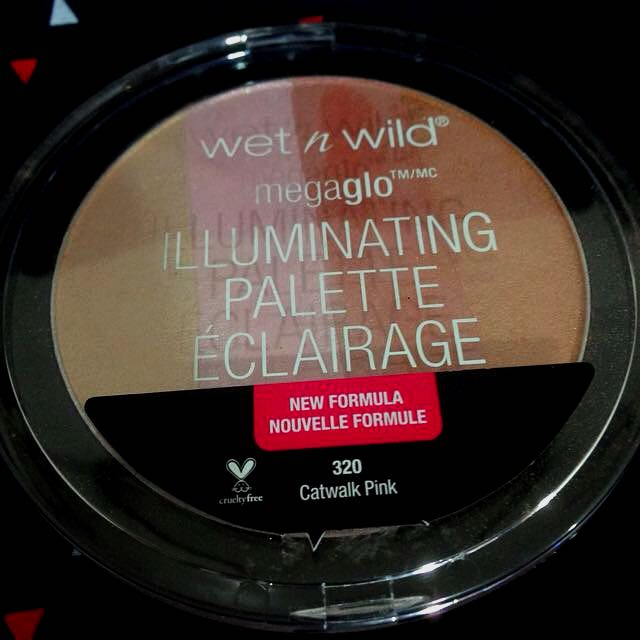 Wet n Wild Megaglo Highlighter