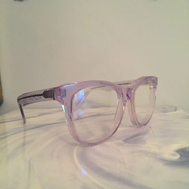 Wildfox Catfarer Spectacles