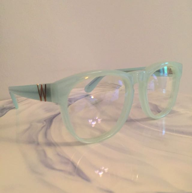 Wildfox Classic Fox Spectacles