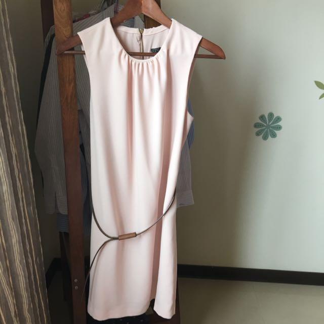 🌺ZARA 洋裝#好秋服飾