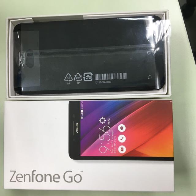Zenfone Go