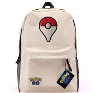 POKEMON GO BAG