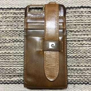 Pierre Cardin Fancy iPhone 6/6s Case