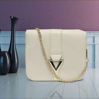 Sling and Clutch Bag