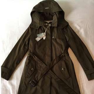 BRAND NEW Soia & Kyo Trench Coat