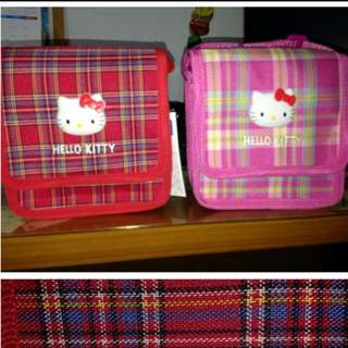 Holle Kitty 小書包