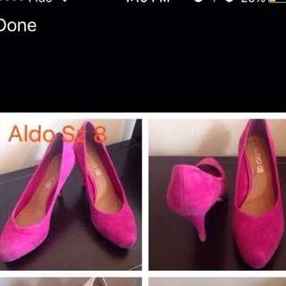 7.5 & 8 Shoes