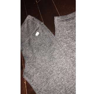Roots Cropped Leggings
