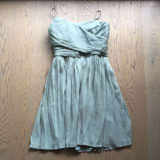 Jcrew Bridesmaid Dress