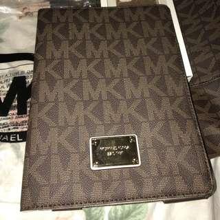 Michael Kors Portfolio Case iPad Air 1 2 Authentic