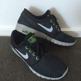 Nike Stefan Janoski 11