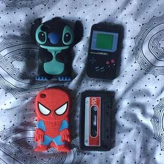 iPod Gen 4 Cases