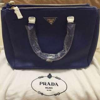 Prada Classic Handbag