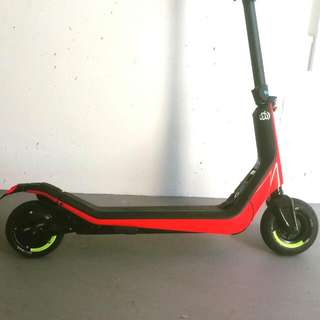 CITYBUG 2S SCOOTER ELECTRIC  SELL..
