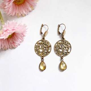 Bundle Anting & Cincin