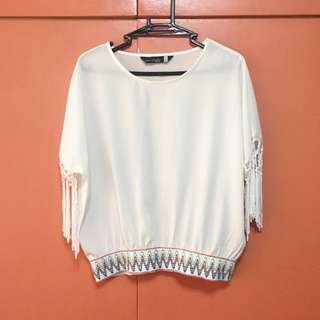 Coco Cabana Beach Top RESERVED