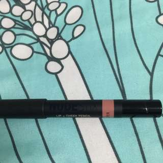 Nudestix Lip + Cheek Pencil