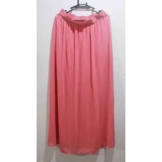 Springfield Maxi Skirt