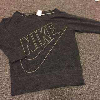 Nike Throwover