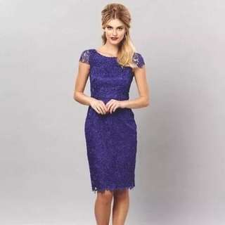 Brand New With Tags Review Dress Size 6 Rrp $395