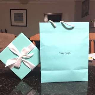 $1000 Tiffany & Co Gift Voucher