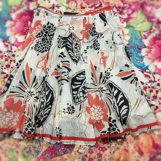 Ellasay Skirt
