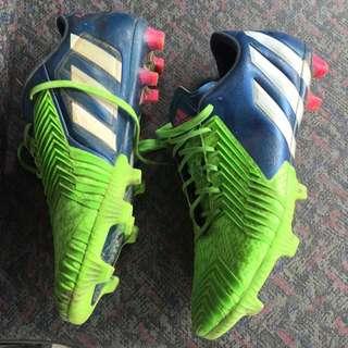 Adidas Predator Instinct Firm Ground Football / Soccer Boots