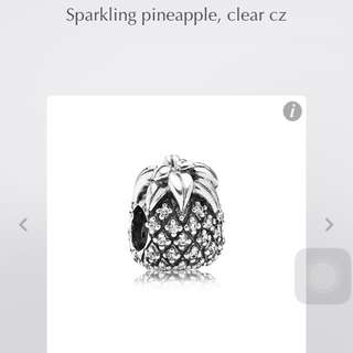 LOOKING FOR Pandora charms