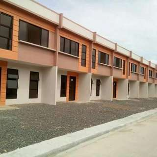 Rent To Own House And Lot In Talisay Cebu (Please hurry now for the PROMO with ZERO EQUITY)