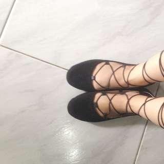 Balerina Flat Shoes