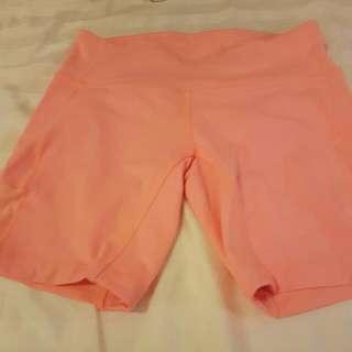 Lululemon Bike Pants 1