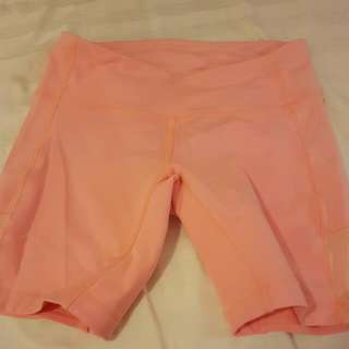 Lululemon Bike Pants 2