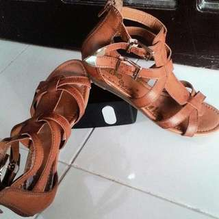 Brash Sandals From PAYLESS (RESERVED)