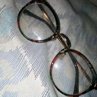 Kacamata Bunga