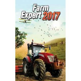 Farm Expert 2017 ||  2 DVD