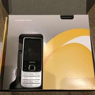 Nokia 6700 Clasic