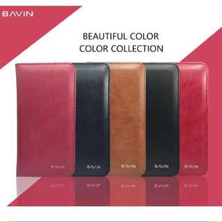 SALE‼️ Bavin Leather Wallet UNISEX
