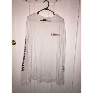 Stüssy Long sleeve