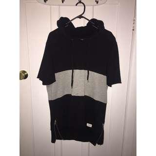 Thrills Tee/hoodie