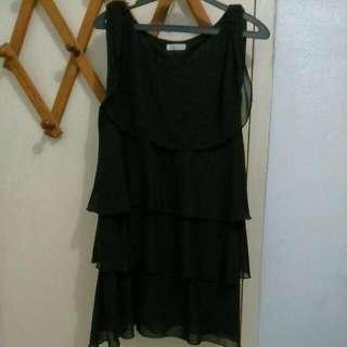 Panelli Dress