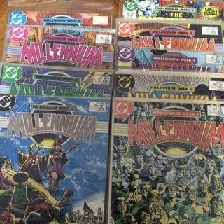 Millennium DC Comics