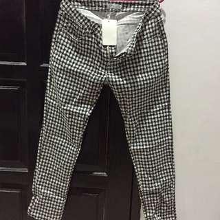 p n co skinny pants